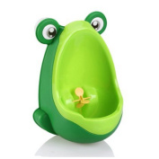 Cute Pp Frog Potty Training Urinal for Boys Pee
