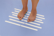 216mm Bath Safety Strips