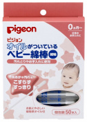 PIGEON Baby Cotton Swab