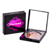 Fake Bake Bronzy Babe Pressed Powder Soft Sheer Bronzer Face Bronzers