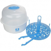Especially for Baby Microwave Steriliser