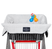 Shopping Cart Cover for Baby & Toddler