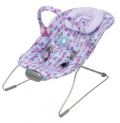 Marissa Calming Motion Infant Bouncer