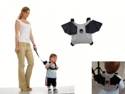 Kids Child Baby Toddler Walking Assistant Keeper Helper Safety Harness Backpack Strap Bag Walker Learning Learn To Walk