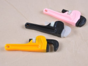 Creative new Portable Plastic Wrench Stand holder for iPhone Random Colour