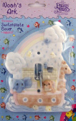 Precious Moments Ceramic Single-toggle Lightswitch Cover