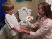 Splashy the Splashdown Potty Trainer