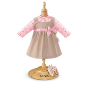Corolle Christmas Tales Dress Baby Doll, 36cm