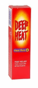 Deep Heat 6 X 35G Tube Heat Rub