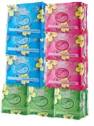 Happyland2u Bio Sanitary Pads Beauty Comfort