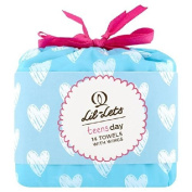 Lil-Lets Teens Ultra Towels Day 14 Per Pack