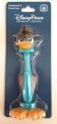 Disney Perry the Plytapus Toothbrush with Travel Case