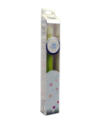 ReDISEN R360-LX-1 360 BABY TOOTHBRUSH FIRST STEP(2-24 Months) Lime