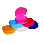 COTISEN Dentures Collocation Vent-lid Retainer