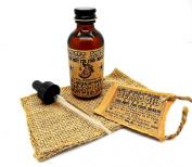 Honest Amish Classic Beard Oil 60ml/bottle
