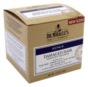 Dr. Miracles Repair Damaged Hair Medicated Treatment 355 ml Jar
