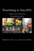 Franchising in Asia 2015