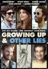 Growing Up and Other Lies [Region 4]