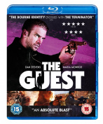 The Guest [Region B] [Blu-ray]