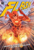 Flash by Francis Manapul Unwrapped