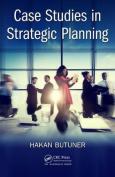 Case Studies in Strategic Planning