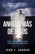 Anhelo Mas de Jesus [Spanish]