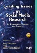 Leading Issues in Social Media Research