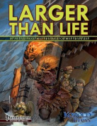 Larger Than Life: Giants