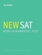 Ivy Global's New SAT Mini-Diagnostic Test, 2nd Edition