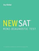 Ivy Global's New SAT Mini-Diagnostic Test, 2nd Edition