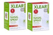 Xlear Xylitol 3-pak Nasal Wash .2220ml
