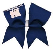 Chosen Bows New iBackspot Cheer Bow
