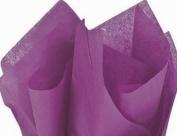Bulk Tissue Paper Lavender Purple 38cm X 50cm - 100 Sheets