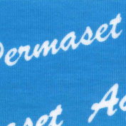 Standard Cover Screenprinting Ink - Light Blue Permaset Aqua Fabric Magic 300ML