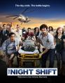 The Night Shift: Season 1 [Region 4]