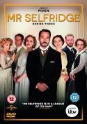 Mr Selfridge: Season 3 [Region 4]