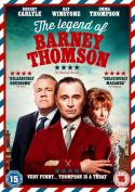 The Legend of Barney Thomson [Region 2]