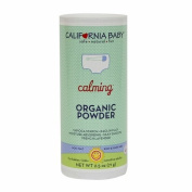 California Baby Calming Organic Powder 70ml