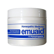 Bedsore Treatment - Emuaid for Bedsores
