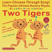 Learn Chinese Through Song!