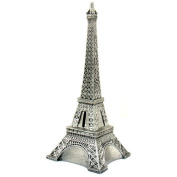 Paris Eiffel Tower Money Piggy Bank