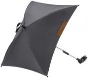 Mutsy EVO Stroller Umbrella - Urban Nomad Dark Grey - [Special Edition]