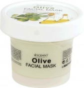 Beauty Buffet Scentio Olive Oil Firming Elasticity Moisturising Facial Mask