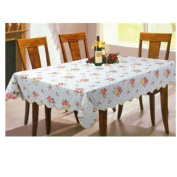 KAKA(TM) New Modern style PVC Waterproof Oil Dining Tablecloth Non-toxic Rectangle tablecloth tablecloth Restaurant Table Cover