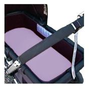Bugaboo Cameleon Bassinet Sheet, Colour, Lavender