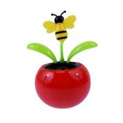 Mini Bee - Solar Powered Dancing Flower Pot