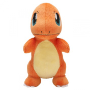 Pokemon Centre 19cm Charmander Plush