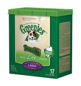 Greenies Dental Treat For Dogs Large