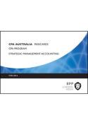CPA Australia Strategic Management Accounting