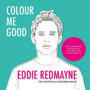 Colour Me Good Eddie Redmayne